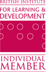 British Institue For Learning And Development Member